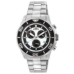 Invicta Men's 5363 Pro Diver Chronograph Watch