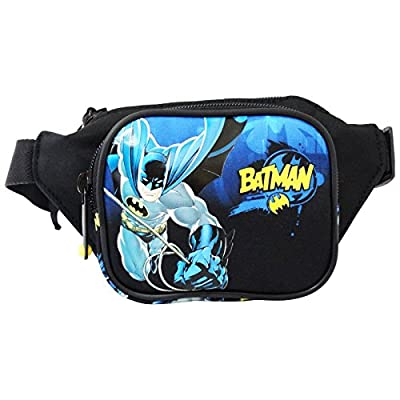 Dc Comics Batman Sac Banane
