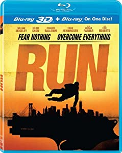 Run [Blu-ray] [Import]