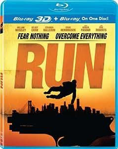 Run [Blu-ray] [Import]