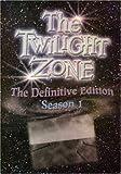 echange, troc Twilight Zone: Season 1 - Definitive Edition [Import USA Zone 1]