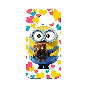 G-STAR Designer 3D Printed Back case cover for Samsung Galaxy S6 - G5773