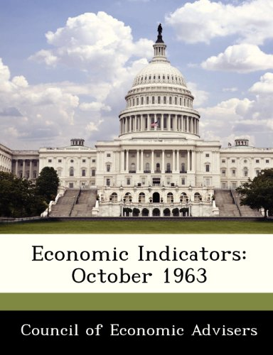Economic Indicators: October 1963