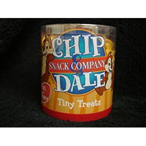 091245000078 Upc Disney S Chip Dale Snack Company Tiny Treats