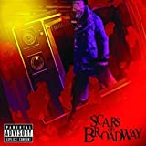 Scars On Broadway by Scars On Broadway (2008) Audio CD