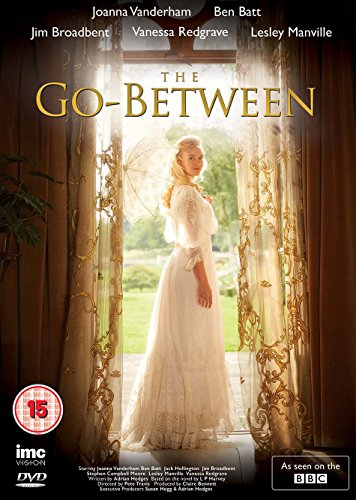 The Go-Between - Starring Vanessa Redgrave, Jim Broadbent and Joanna Vanderham. As Seen on BBC1 [DVD]