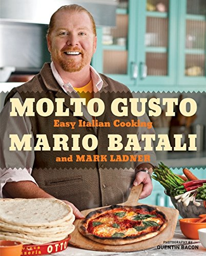Molto Gusto: Easy Italian Cooking PDF