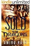 Sold To The Dragons (A BBW Paranormal Romance Book 1) (English Edition)