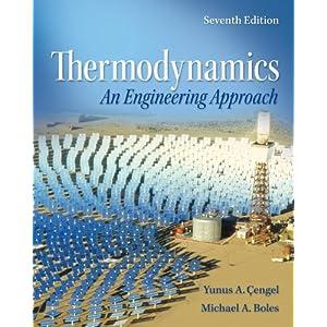 Thermodynamics - Yunus Cengel