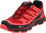 Salomon Women's Synapse CS Hiking Shoe