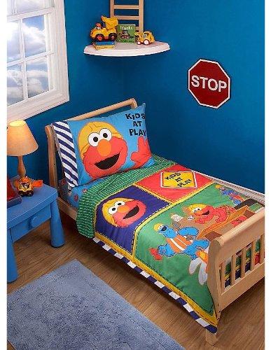 Elmo Sesame Street Toddler