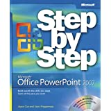 Microsoft Office PowerPoint 2007 Step by Stepby Joan Preppernau