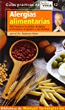 img - for Alergias alimentarias/ Food Allergies (Biblioteca De Manuel Torreiglesias) (Spanish Edition) book / textbook / text book