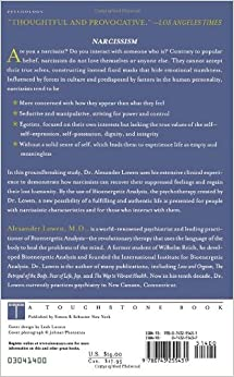 READ book Narcissism: Denial of the True Self# Full Free
