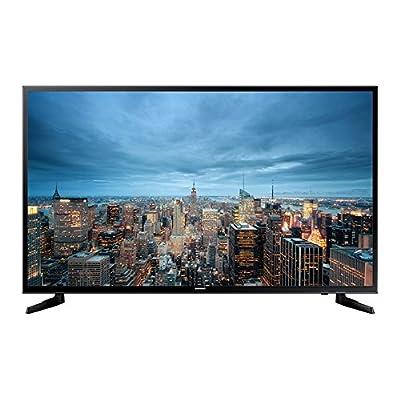 Samsung 40JU6000 102cm (40 inches) 4K Ultra HD LED TV (Black)