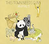 Animals by This Town Needs Guns (2009-03-24)