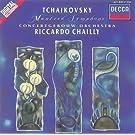 Tcha�kovski: Manfred Symphony