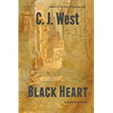Black Heart ~ C. J. West