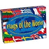 Flags Of The World Educational Gameby Tactic Games UK