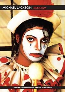 Michael Jackson - Mega box