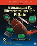 img - for Programming PIC Microcontrollers with PICBASIC (Embedded Technology) book / textbook / text book