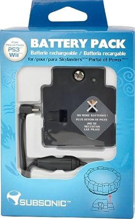 Skylanders Portal of Power Battery Pack (Nintendo Wii)
