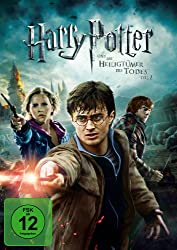 Harry Potter und die Heiligtümer des Todes (Teil 2)