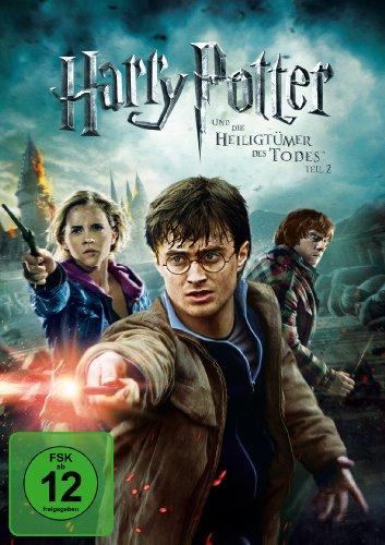 Harry Potter und die Heiligt�mer des Todes - Teil 2