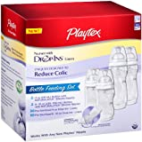 Playtex Baby Drop-Ins Premium Nurser Bottle Feeding Set