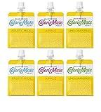 【まとめ買い】 大塚製薬 カロリーメイト ゼリー3種セット<2016Ver/アップル味・フルーティミルク味・ライム&グレープフルーツ味(各215g)>各2個ずつ・計6個 ランキングお取り寄せ