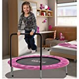 Pure Fun Kid's Super Jumper Trampoline, 48-Inch