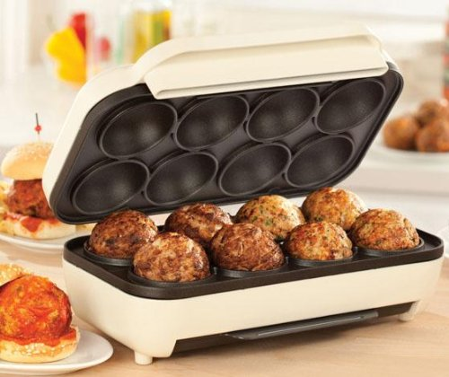 meatball machine maker