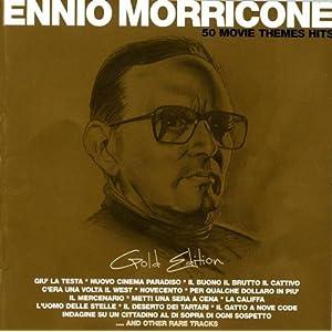 Ennio Morricone -  Ennio Morricone - The Complete Edition Cd-4 Music for Cinema