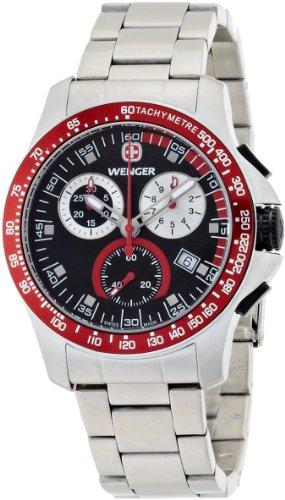 Wenger-Mens-70784-Battalion-Chrono-Sport-Watch