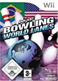 AMF Bowling: World Lanes