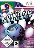 echange, troc AMF Bowiling world lanes