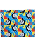 Thomas the Tank Engine 'Power' Fleece Blanket