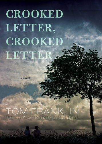 Image of Crooked Letter, Crooked Letter: A Novel