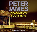 Peter James Dead Man's Footsteps