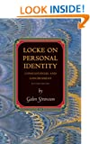 strawson locke on personal identity consciousness and concernment pdf