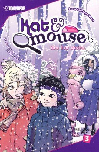 Kat & Mouse Volume 3 (Kat & Mouse; Teacher Torture) (v. 3)