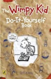 img - for Diary of a Wimpy Kid: Do-It-Yourself Book by Kinney. Jeff ( 2011 ) Paperback book / textbook / text book