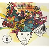 Jason Mraz'S Beautiful Mess - Livre From Earth