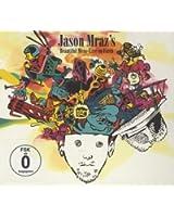 Jason Mraz'S Beautiful Mess - Livre From Earth