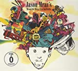 Songtexte von Jason Mraz - Beautiful Mess - Live on Earth