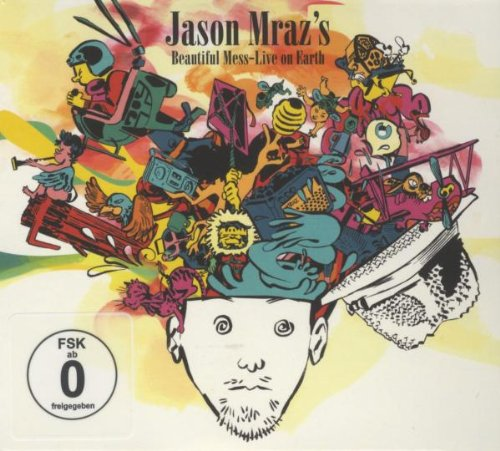 Jason Mraz - Beautiful Mess - Live On Earth - Zortam Music