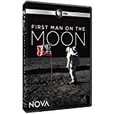 Nova: First Man on the Moon [DVD] [Region 1] [US Import] [NTSC]