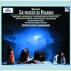 Mozart: Le nozze di Figaro, K.492 / Appendix - Perfida! e in questa forma meco mentia?
