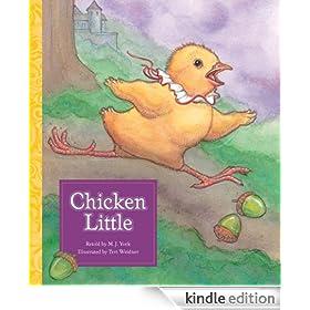 Chicken Little (Favorite Children's Stories)