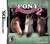 Pony Friends 2 - Nintendo DS